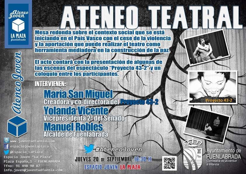Ateneo Teatral