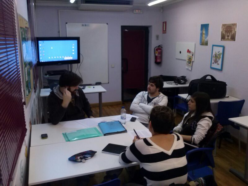 Escuela Joven Artes Creativas