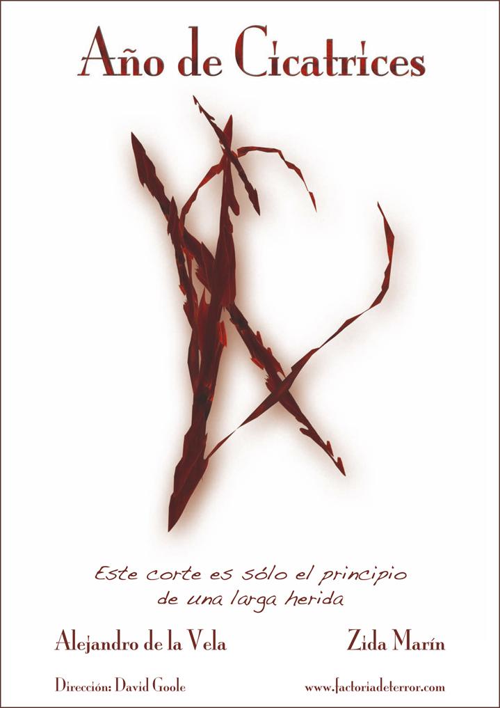 Año de Cicatrices, dirigida por David Goole