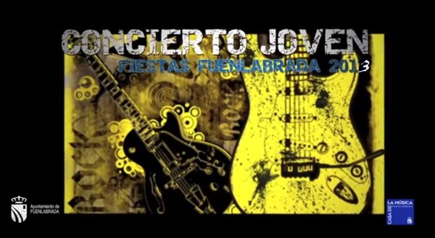 Concierto Joven 2013
