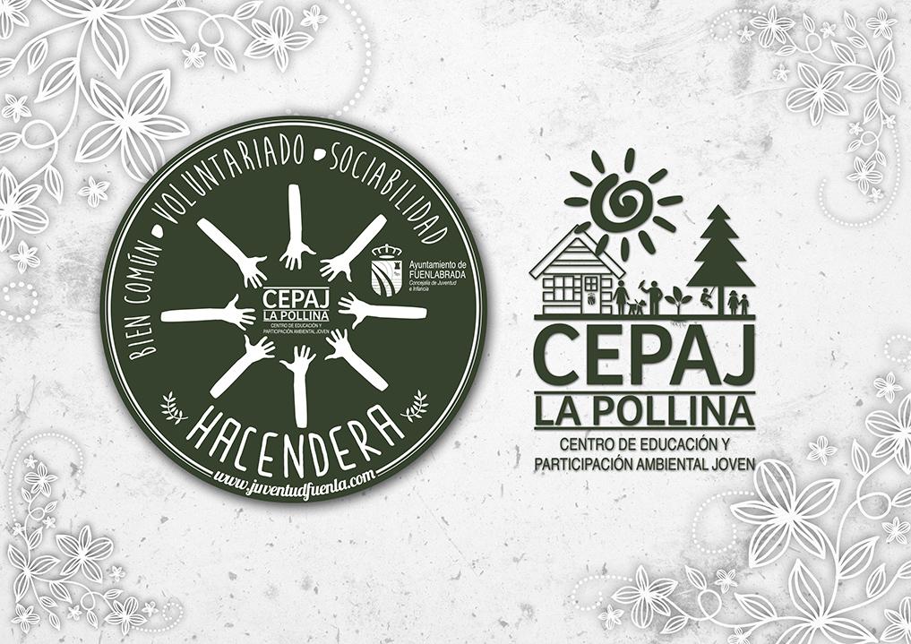 """CEPAJ """"La Pollina"""" - HACENDERA"""