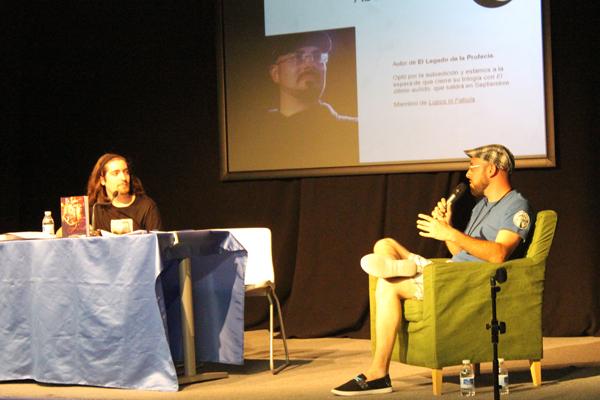 Entrevista Abel Murillo