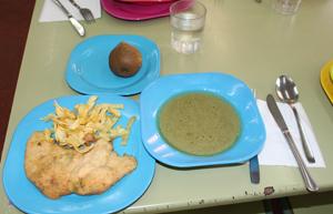 comida fuenlicolonia