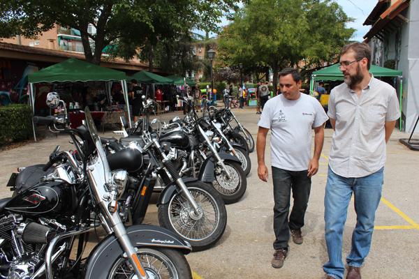 concejal motos