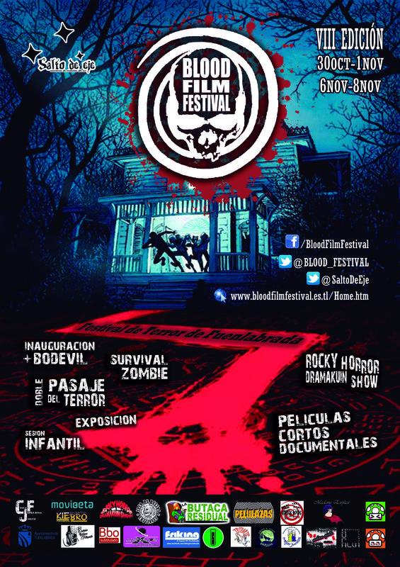 CARTEL Blood Film Festival