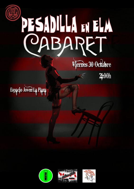 Pesadilla Cabaret