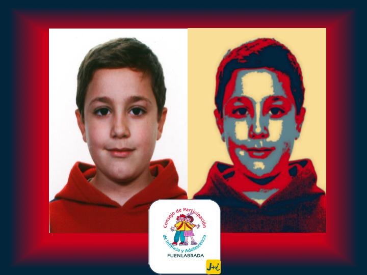 Sergio González - Candidato al Consejo de Participación de los niños y las niñas